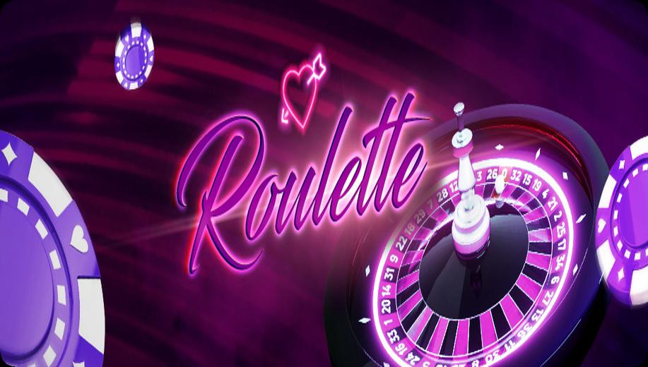 Walentynkowa ruletka w CasinoEuro
