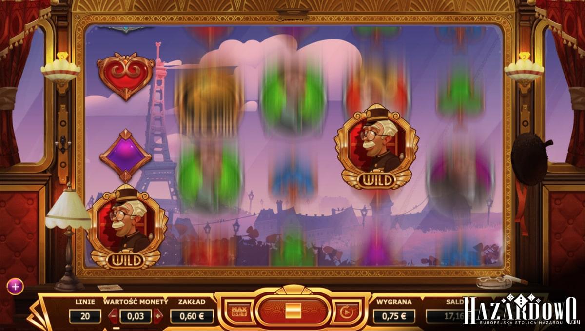 Orient Express - recenzja automatu do gry w portalu Hazardowo.com