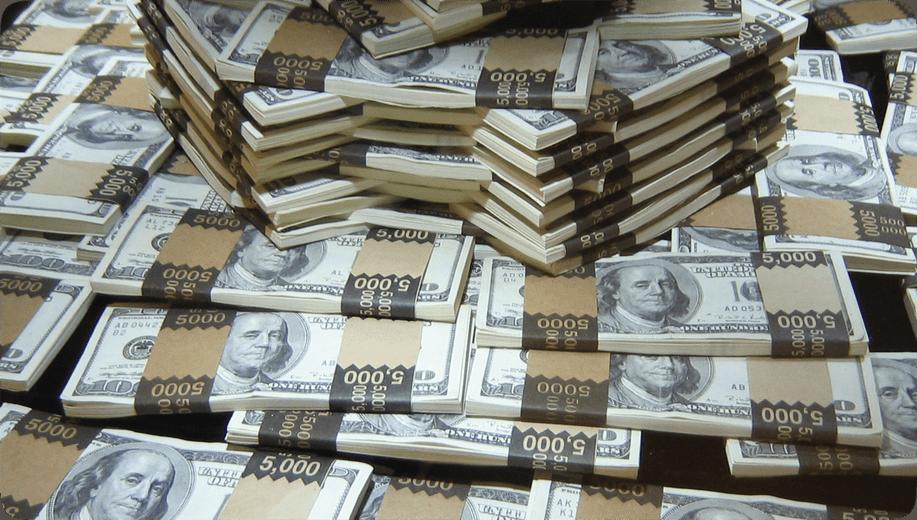 1.800.000 PLN czeka w kasynie Betsson