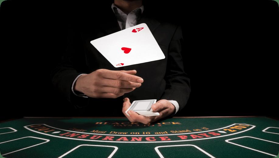 20 tysięcy euro w loterii blackjacka