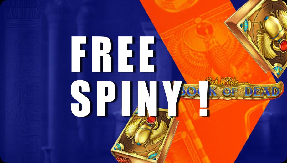 Zgarnij nawet 175 free spinów co tydzień!