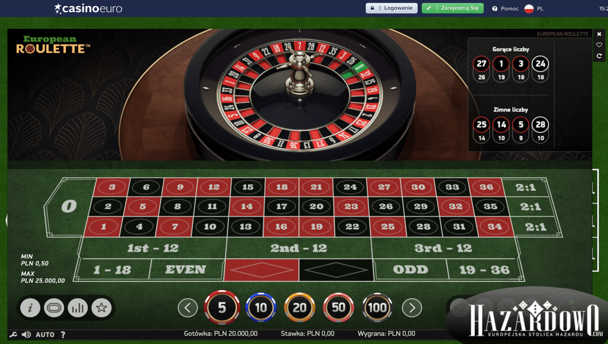 Free play no download casino games