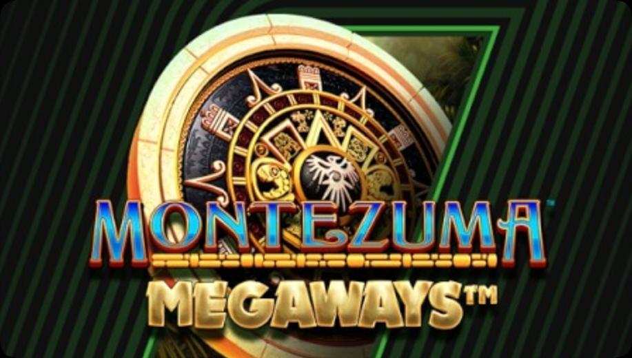 Montezuma płaci za jeden dobry spin!
