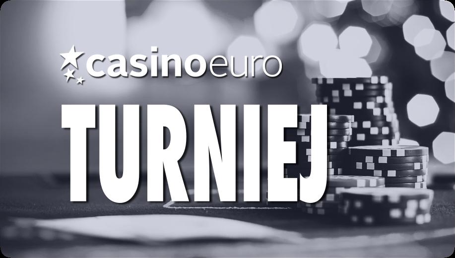 Piłkarska loteria w CasinoEuro